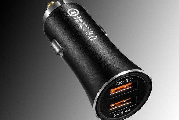شارژر ۵ دلاری برای شارژ سریع گوشی