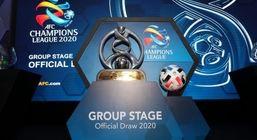 AFC دوباره میزبانی های ایران را معلق کرد!