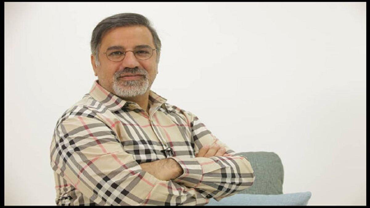 علت مرگ علی سلیمانی از زبان پانته آ بهرام + فیلم