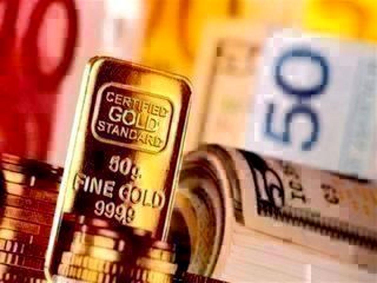 قیمت طلا، سکه و دلار امروز جمعه 99/07/18 + تغییرات