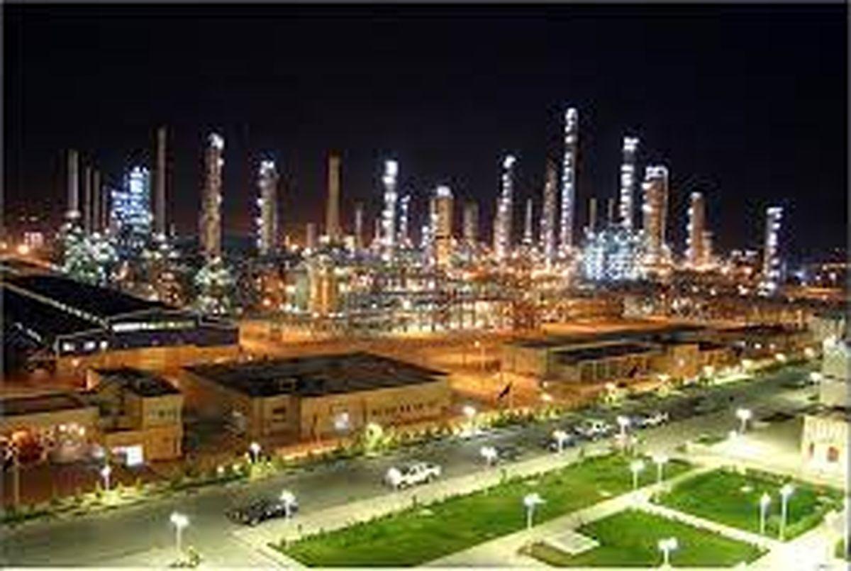 افزایش تولید ۱.۶ درصدی مجتمع کیمیا / تولید فراتر از ظرفیت MTBE