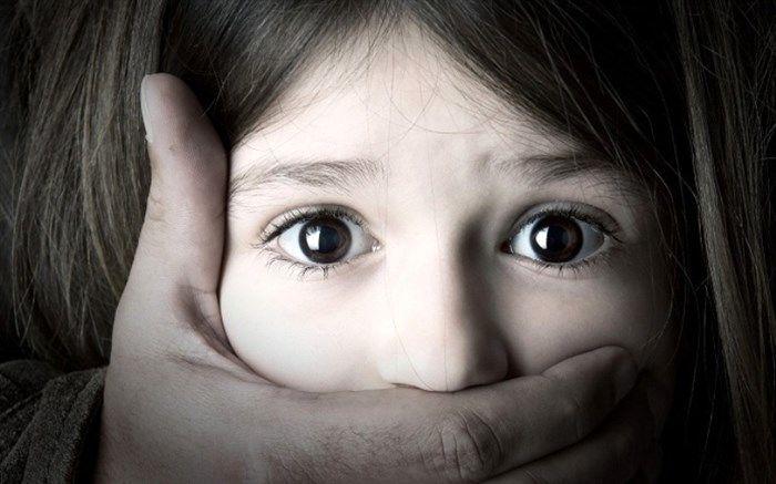 تجاوز وحشتناک و بی رحمانه به دختربچه 3 ساله در گاراژ متروکه + عکس
