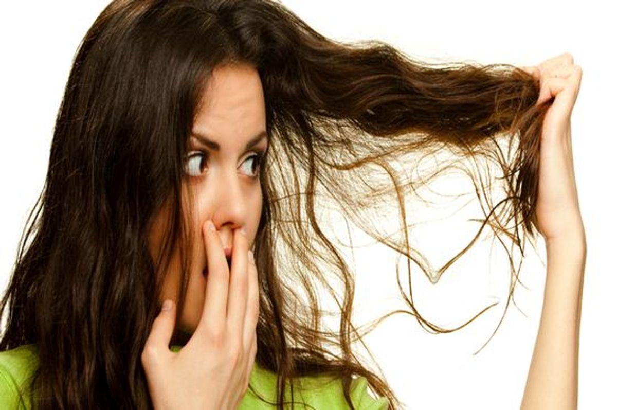چرا بستن موها سبب ریزش مو می شود؟