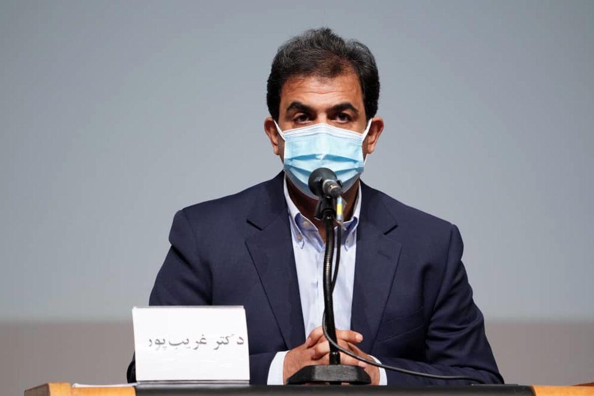توسعه معدن و صنایع معدنی استان فارس با راهبردهای چندگانه ایمیدرو