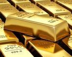اخرین قیمت طلا در بازار جهانی سه شنبه 28 ابان