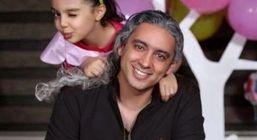 زندگینامه مازیار فلاحی خواننده صدا مخملی + تصاویر خانوادگی