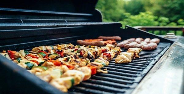 ۸ روش ممکن برای پخت انواع گوشت به سالمترین شکل ممکن