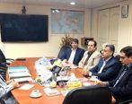 اراده جدی فولاد خوزستان در تقویت فن آوری و حمایت از شرکت های دانش بنیان استان