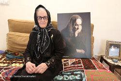 ملکه رنجبر در بیمارستان بستری شد
