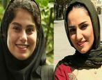 مراسم تشییع پیکر خبرنگارهای ایسنا و ایرنا + فیلم و عکس