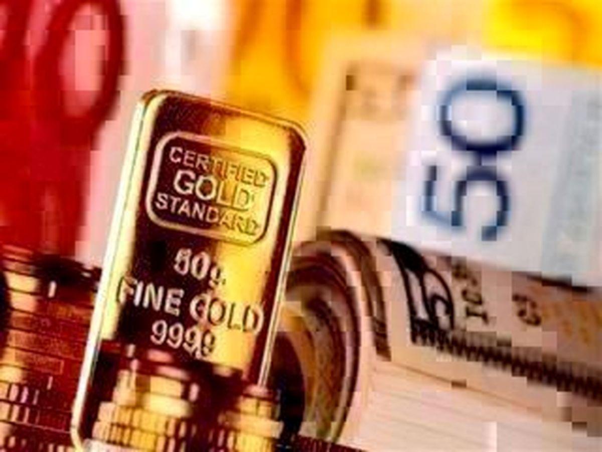 قیمت طلا، سکه و دلار امروز شنبه 99/08/10 + تغییرات