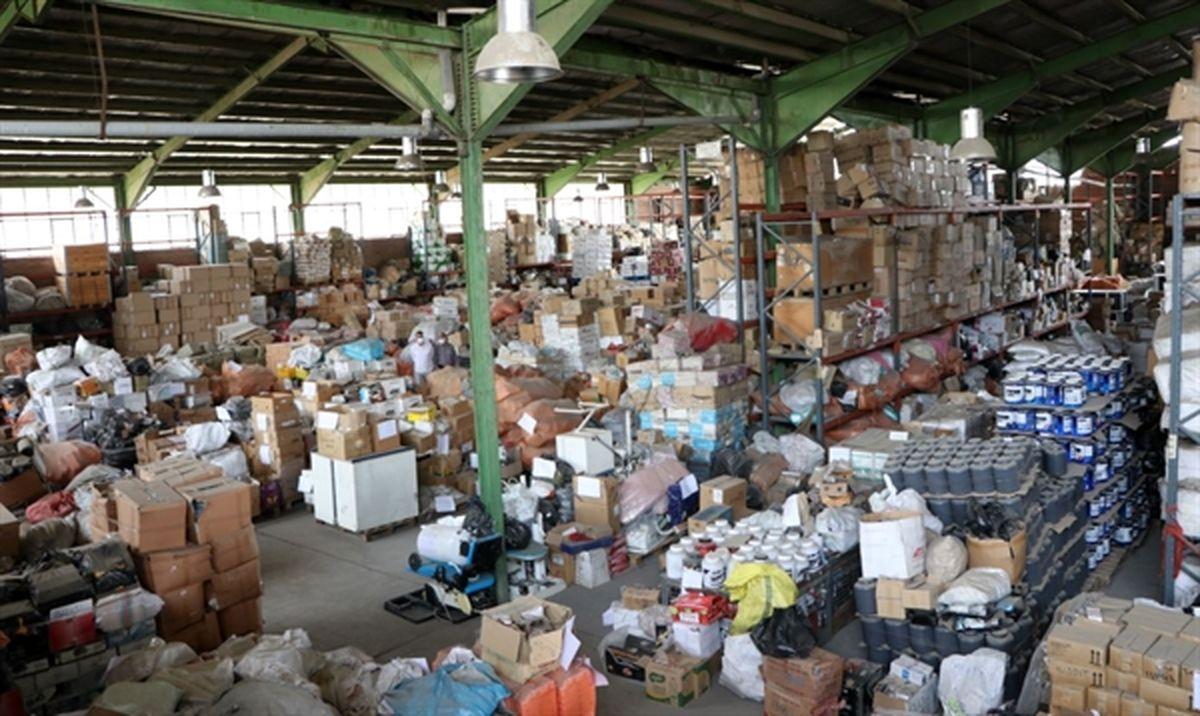 رشد 400 درصدی فروش اموال منقول در اموال تملیکی کردستان