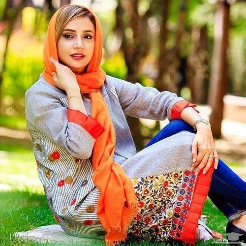 زندگی شخصی و خصوصی شبنم قلی خانی و همسرش + عکسهای زیبا | ساعدنیوز