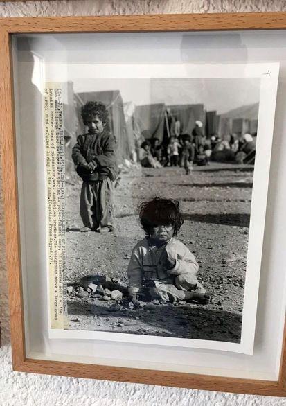 با حضور نمایندگی حکومت اقلیم کردستان عراق نمایشگاه عکاسی «اقلیم حیرانی» افتتاح شد