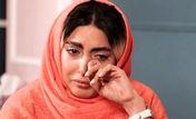 تجاوز جنسی به بازیگر ایرانی او را افسرده کرد | کارگردان متجاوز به ساناز طاری کیست؟