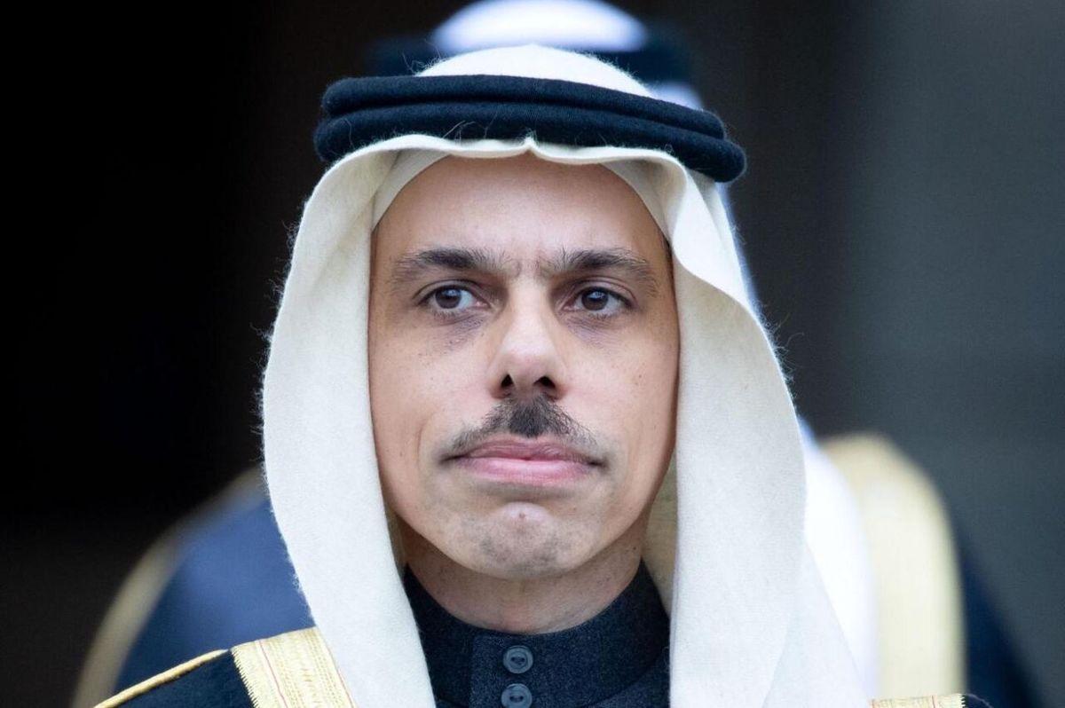 عربستان برای مذاکره با ایران اعلام آمادگی کرد