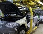 وضعیت بازار خودرو در چین