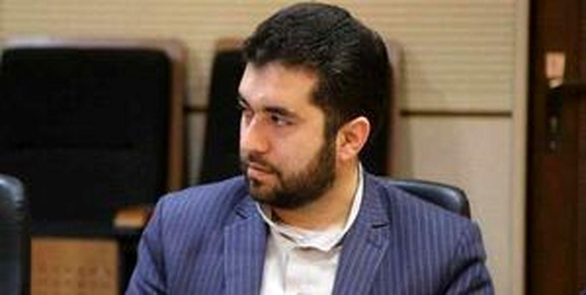 پیام تبریک دکتر احمدی رئیس شورای عالی استانها به مناسبت فرا رسیدن سال 1400 هجری شمسی