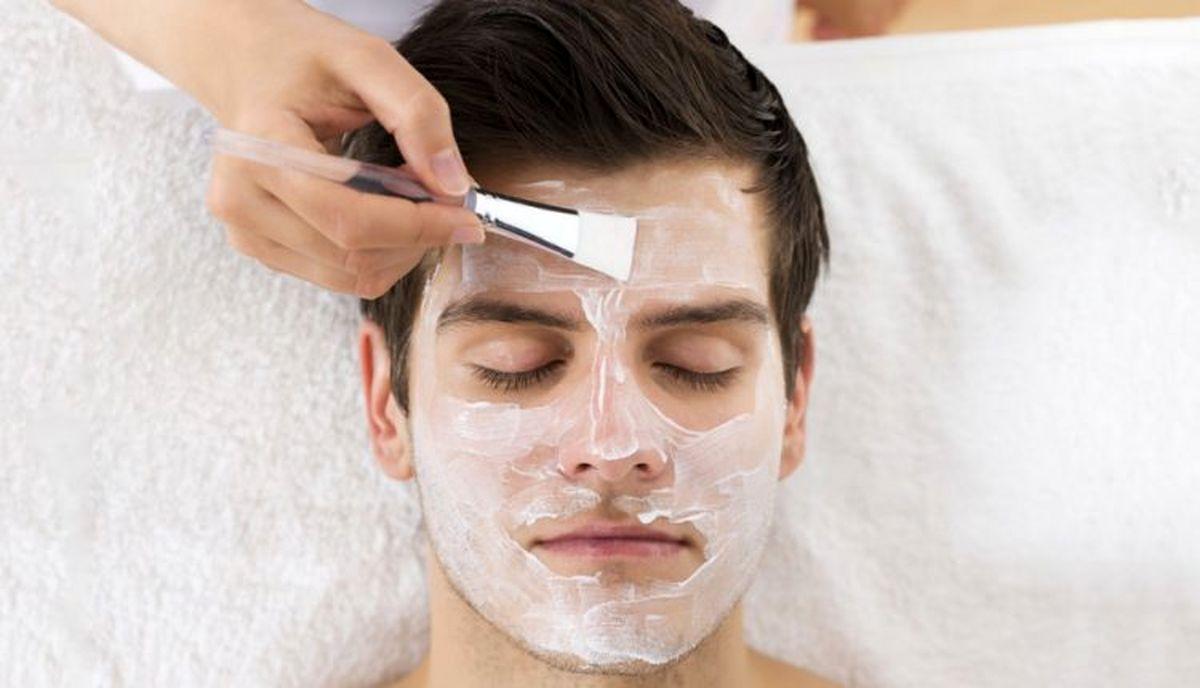 ۱۱ ماسک صورت برای پوست های خشک+ روش تهیه