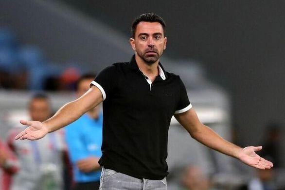 ستاره اسپانیایی مربی ماه لیگ ستارگان قطر شد