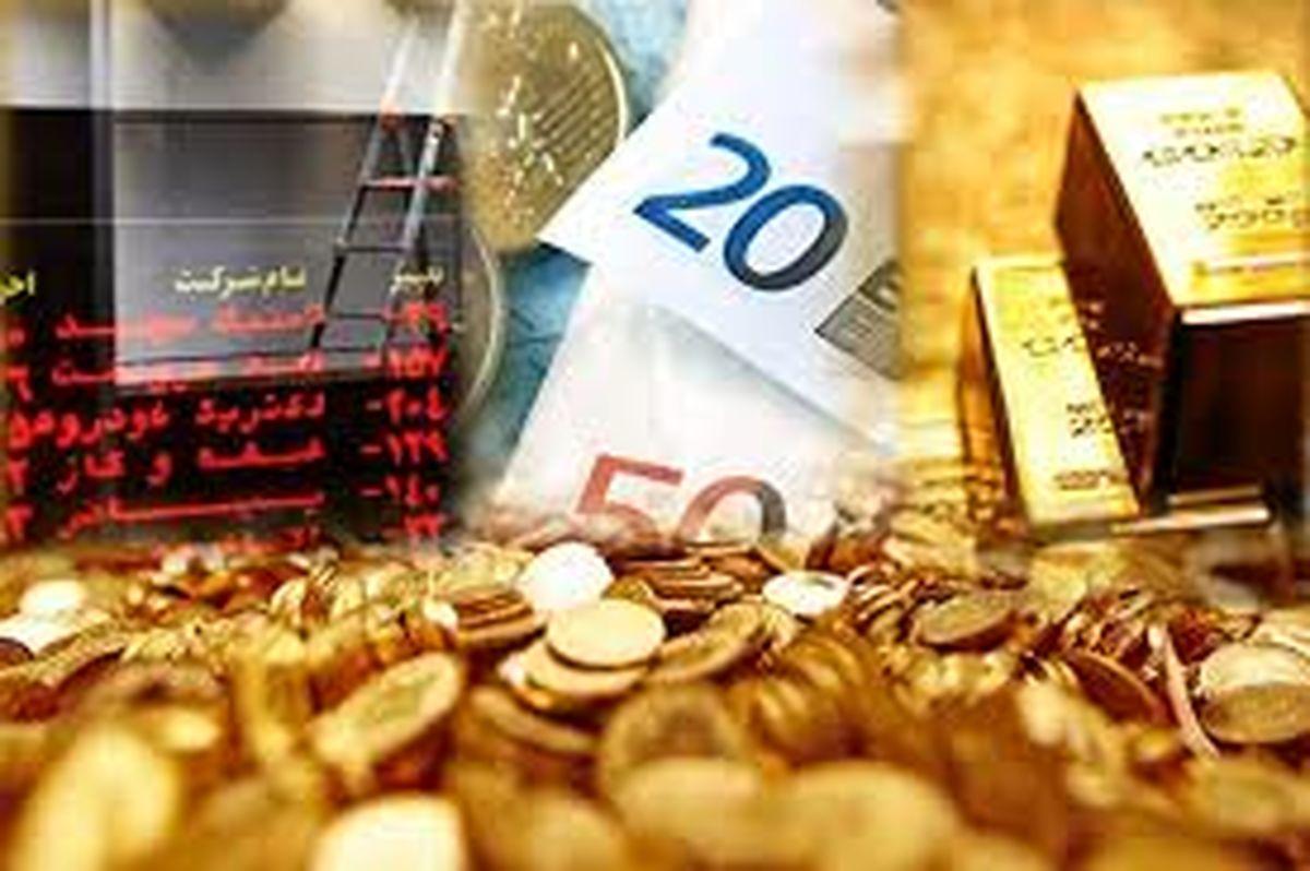 قیمت طلا،سکه و دلار در ماه رمضان + جزئیات