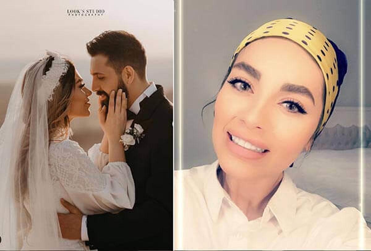 بیوگرافی محسن افشانی و همسرش سویل + تصاویر