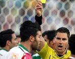اعتراض کیروش به داور بازی ایران و ازبکستان جواب داد