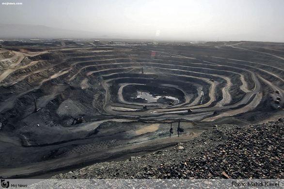 افزایش ۶۰درصدی سود چادرملو در ۶ ماه ۹۷