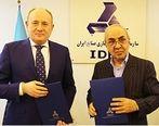 با امضای تفاهم نامه ای ایدرو و گاز پروم در حوزه نفت، گاز و انرژی همکاری می کنند