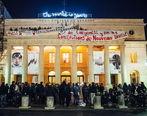 شباهت تئاتر ایران با فرانسه!
