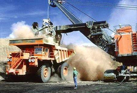 آمریکا به زودی استخراج معادن مس ولسوالی بلخاب را آغاز میکند