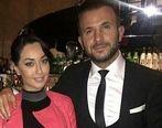 صدف طاهریان با بازیگر جنجالی ازدواج کرد + بیوگرافی و عکس های جنجالی
