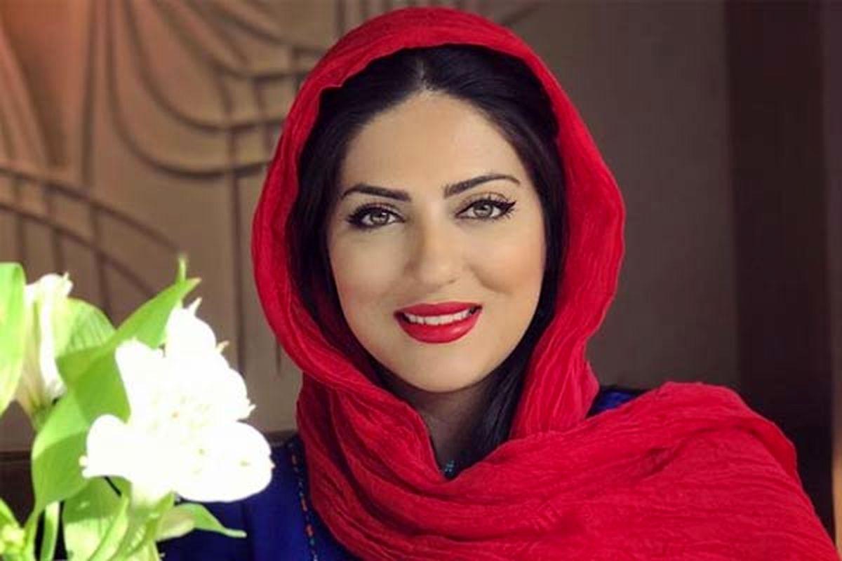بیوگرافی هلیا امامی بازیگر سریال لژیونر + تصاویر