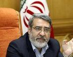 واکنش وزیر کشور به اظهارات دادستان تهران درباره «اقدامات سرهنگی»