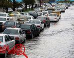 اخطاریه سازمان هواشناسی نسبت به آبگرفتگی معابر عمومی