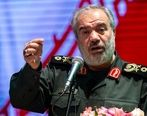 هیچ آمریکایی جرأت نمیکند از 1000 کیلومتری مرز ایران رد شود