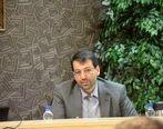 بازدید مدیرعامل شستا از کشتیرانی جمهوری اسلامی ایران
