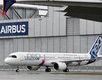 ایرباس لغو قرارداد فروش هواپیما به ایران را پذیرفت