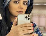 کلیک کنید: رابطه پنهانی شوهر لیلا حاتمی با لیندا کیانی