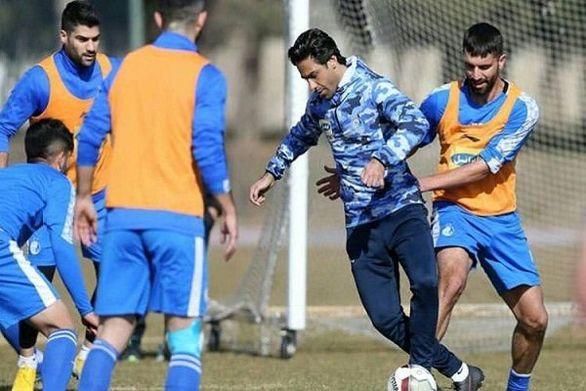 درخواست عجیب بازیکنان استقلال از فرهاد مجیدی