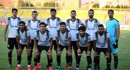بازی تیم نفت مسجدسلیمان و پرسپولیس، امروز ساعت ۱۶ و ۳۵ دقیقه