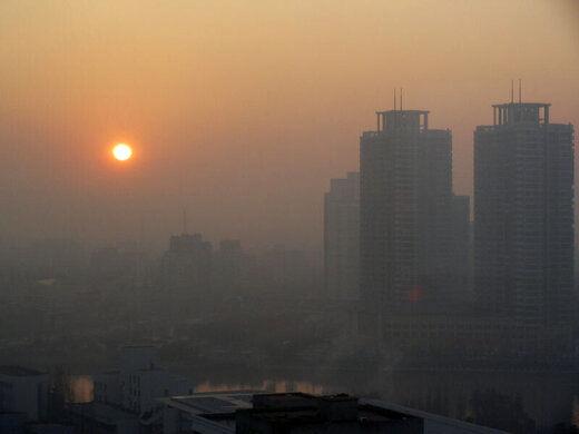 آخرین فناوریها برای مقابله با آلودگی هوا