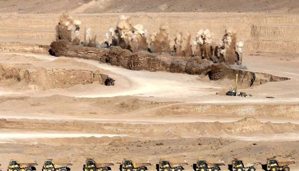 خیز بخش معدن و صنایع معدنی برای جذب تسهیلات صندوق ضمانت صادرات