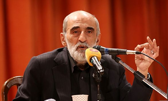 ایران تنگه هرمز را می بندد ؟