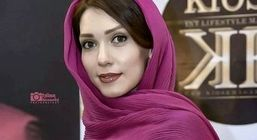 شهرزاد کمال زاده بازیگر معروف داغدار شد + عکس