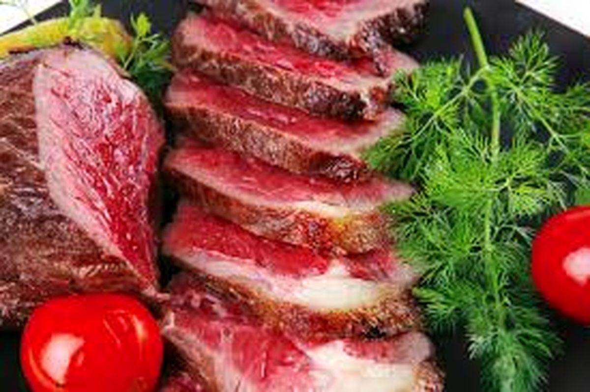۸ روش ممکن برای پخت انواع گوشت به سالمترین شکل ممکن+دستورالعمل