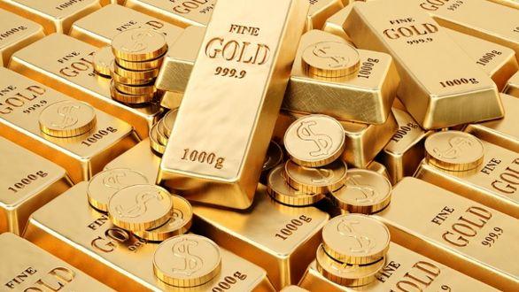چشم انداز بازار طلا در سال ۲۰۱۸