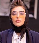 بیوگرافی ریحانه پارسا + تصاویر جدید