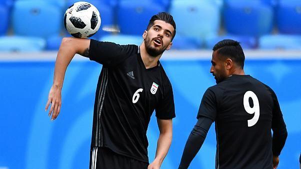 پیوستن سعید عزت اللهی به تیم دسته اولی انگلیس | Euronews