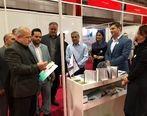 استقبال فعالان حوزه «شیلات» از حضور بیمه آسماری در نمایشگاه قشم